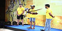 चेन्नई सुपर किंग्स ने जडेजा को गिफ्ट में दी सोने की तलवार, जानिए धोनी को क्या मिला