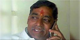 बीजेपी नेता की गोली मारकर हत्या, जांच में जुटी पुलिस