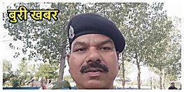 कश्मीर से फिर आयी बुरी खबर, BSF में तैनात बिहारी जवान की हुई मौत