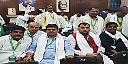 20 फरवरी को पटना में होगी युवा जेडीयू राज्य कार्यकारिणी की बैठक, राष्ट्रीय अध्यक्ष संजय कुमार होंगे विशेष अतिथि