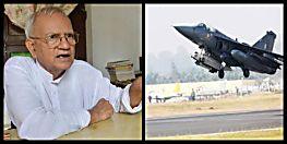 युद्ध की स्थिति में पाकिस्तान से निपटने के लिए अकेला तेजस ही काफी है : मानस बिहारी वर्मा