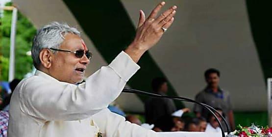 CM नीतीश ने लोकसभा चुनाव-प्रचार के दौरान इस हथियार का नहीं किया प्रयोग, बाकी सभी नेताओं ने खूब किया इस्तेमाल पढ़िए पूरी रिपोर्ट...