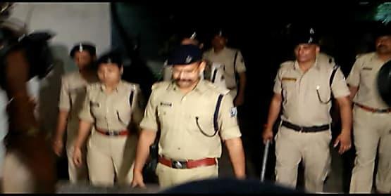 बाहुबली विधायक अनंत सिंह फरार, अनंत सिंह के खास छोटन को पुलिस ने किया गिरफ्तार