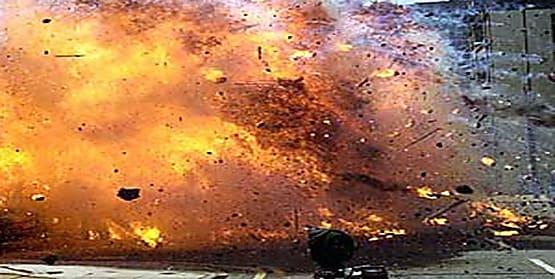 काबुल : वेडिंग हॉल में धमाका, 40 की मौत 100 से ज्यादा गंभीर रुप से घायल