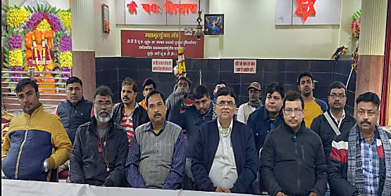 मंशा पूरण देवी श्री साईं शिवकृपा मंदिर का दो दिवसीय नवम वार्षिकोत्सव की तैयारियां पूरी, रविवार को रथ यात्रा का आयोजन...