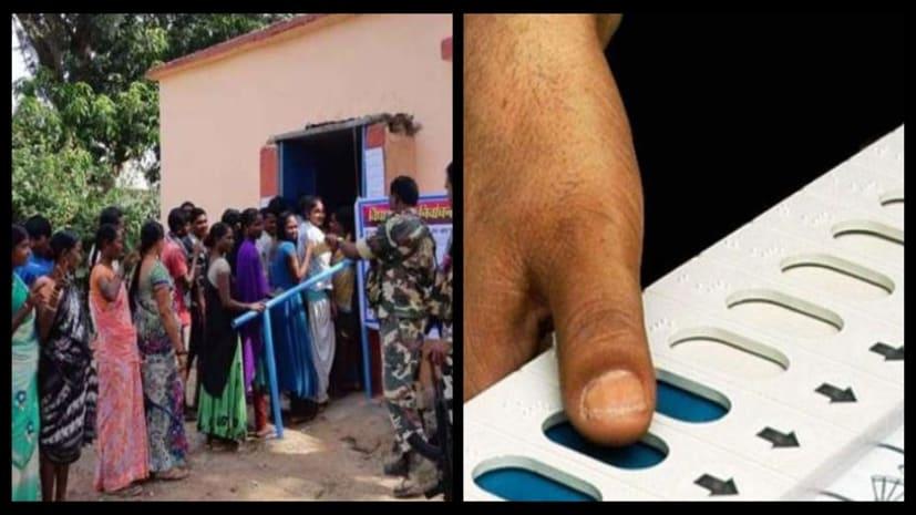 लोकसभा चुनाव के दूसरे चरण का मतदान आज: 12 राज्यों के 95 सीटों पर वोटिंग शुरु