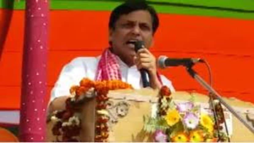 नित्यानंद राय बोले- दूसरे चरण में भी मतदाताओं ने दिखाया एनडीए के पक्ष में उत्साह, सभी सीटों पर होगी जीत