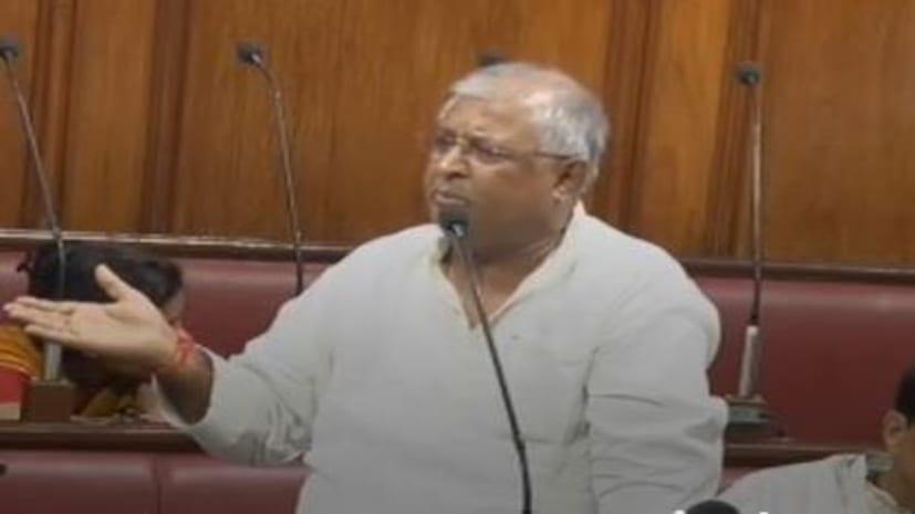 बिहार विधान परिषद् में उठा नियोजित शिक्षकों पर बल प्रयोग का मामला, सत्ता पक्ष के सदस्य ने दोषी अधिकारियों पर कार्रवाई की मांग की