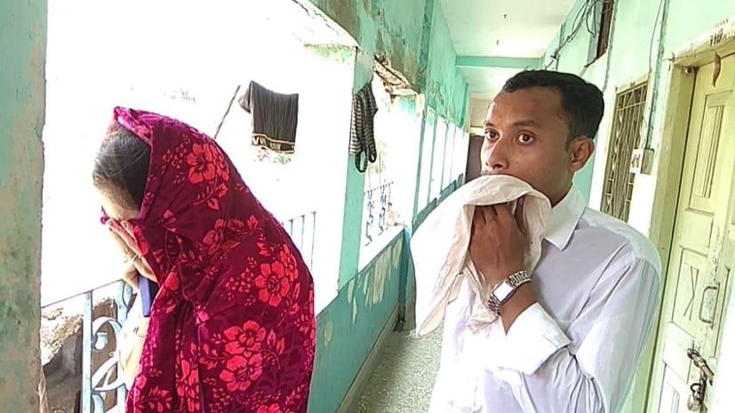 भाजपा नेत्री के लॉज से पकड़ा गया प्रेमी जोड़ा, पुलिस ने चेतावनी देकर छोड़ा