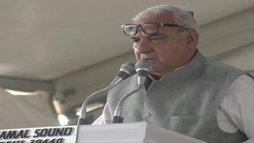 पूर्व मुख्यमंत्री ने कांग्रेस को दिखाया आईना, बोले- पार्टी की भटकी राह... पहले वाली नहीं रही