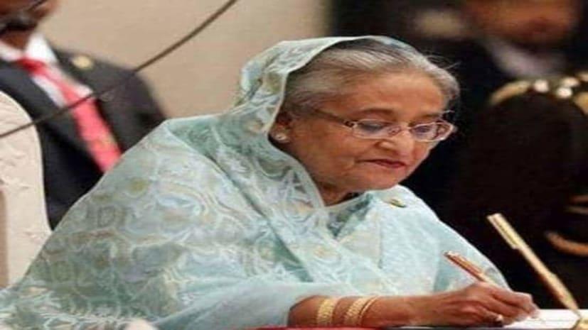 भारत के लिए बुरी खबर, बांग्लादेश को 1 अरब डॉलर का कर्ज देगा चीन