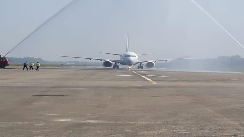 दरभंगा से कोलकाता के लिए अगले महीने विमान शुरू होने की चर्चा, अभी सिर्फ तीन शहरों में सेवा जारी