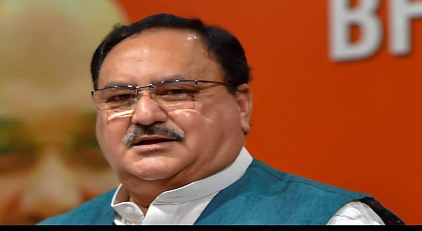 झारखंड और दिल्ली में विधायक दल के नेता के चुनाव को लेकर पर्यवेक्षक की नियुक्ति,बीजेपी ने दो महामंत्री को बनाया आॉब्जर्वर