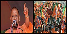 72 घंटे का बैन खत्म होने के बाद बोले योगी आदित्यनाथ, कहा-भगवा झंडा झुकना नहीं चाहिए