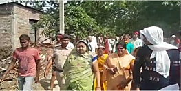 कांग्रेस प्रत्याशी नीलम देवी ने किया जीत का दावा, कहा- जनता मेरे साथ है