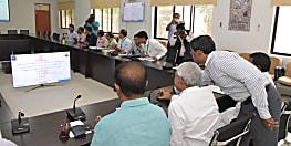 CM नीतीश ने बाढ़ पीड़ितों के खातों में भेजी छह हजार की सहायता राशि...