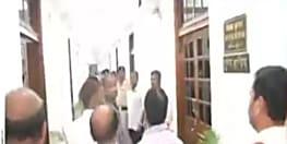 बड़ी खबर : बिहार के मुख्य सचिव के दफ्तर की कुर्की करने पहुंची पुलिस...