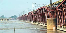 राष्ट्रीय राजधानी में मंडराया बाढ़ का खतरा, सीएम ने बुलाई आपात बैठक