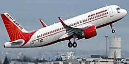 एअर इंडिया की फ्लाइट में आग...बाल-बाल बचे 59 पैसेंजर्स...हवाईजहाज दिल्ली से जयपुर जा रही थी