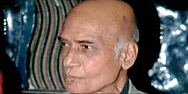 महान संगीतकार 'खय्याम' का निधनः 92 साल की उम्र में खामोश हो गई सबसे प्यारी धुन.....