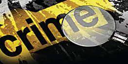 बगहा में शराब के खिलाफ पुलिस ने छेड़ा अभियान, पांच को किया गिरफ्तार