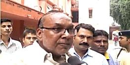 जिला प्रशासन पर भड़के जदयू विधायक बोगो सिंह, बाढ़ राहत में लापरवाही का लगाया आरोप