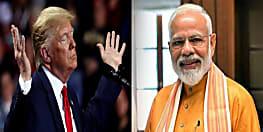 भारत दौरे से पहले अमेरिकी राष्ट्रपति का बड़ा बयान, मोदी मुझे बेहद पसंद, लेकिन ट्रेड डिल पर अभी कुछ नही कह सकता