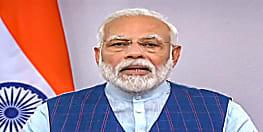 PM मोदी की देश से अपील- कोरोना धर्म, रंग, जाति नहीं देखता, भाईचारा बनाए रखें
