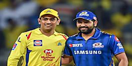 आईपीएल के 13 वें सीजन का पहला मैच आज, धोनी के धुरंधर से भिड़ेंगी रोहित की सेना