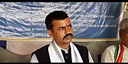 जाले में जिन योजनाओं को जीवेश कुमार ने अपनाया वही योजना उनके लिए समस्या बन गई : महेश कुमार