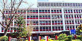 कोरोना संक्रमित रिम्स अधीक्षक डॉ. विवेक कश्यप को हार्ट अटैक, स्वास्थ्य मंत्री ने दी जानकारी