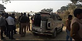 हथियार और 15 पेटी शराब के साथ हिन्दू युवा वाहिनी का नेता गिरफ्तार, पुलिस को चकमा दे हुआ फरार