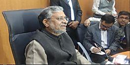 सुशील मोदी ने किया हाईकोर्ट के फैसले का स्वागत, कहा- पूर्व मुख्यमंत्रियों को खाली कर देना चाहिए सरकारी बंगला