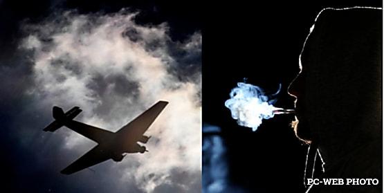 पटना एयरपोर्ट : इंडिगो फ्लाइट में सिगरेट पीते पकड़ा गया युवक, सुरक्षा में बड़ी चूक