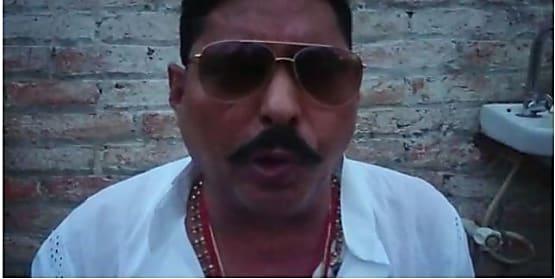 बाहुबली विधायक अनंत सिंह के बहनोई के घर पर पुलिस रेड, नहीं मिले MLA