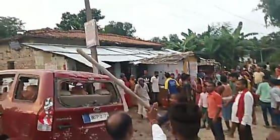 बिहार में नहीं थम रहीं बच्चा चोरी की अफवाहें, अब सीतामढ़ी में भीड़ ने चाइल्ड लाइन के कर्मियों को पीटा