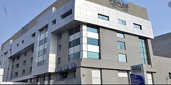 पारस ग्लोबल हॉस्पिटल दरभंगा में अब आयुष्मान भारत योजना के मरीजों का भी होगा इलाज