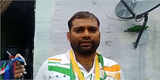उपलब्धि : साउथ एशियाई ड्रैगन बोट चैंपियनशिप में भारत का प्रतिनिधित्व करेंगे समस्तीपुर के संजय