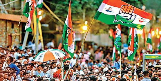 बिहार कांग्रेस में हाहाकार : प्रभारी शक्ति सिंह गोहल ने प्रदेश अध्यक्ष को इस्तीफा भेजा, मदन मोहन झा ने भी कर डाली पेशकश