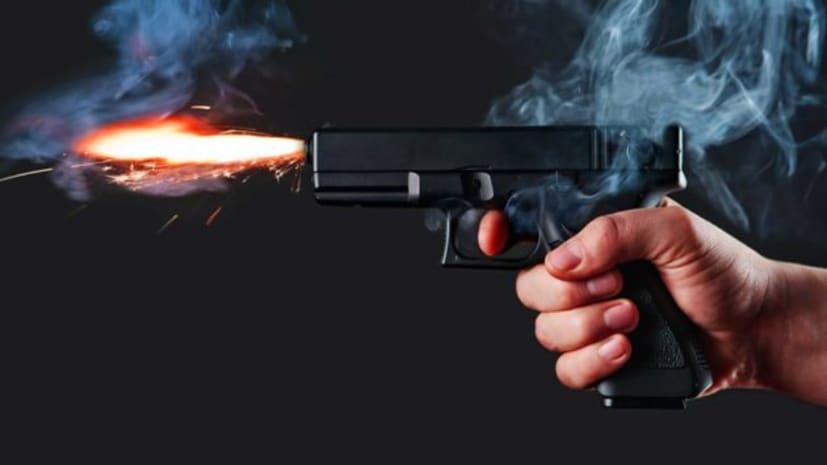 पटना में अपराधियों का तांडव, कपड़ा कारोबारी को मारी गोली