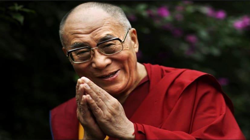 तिब्बती धर्मगुरु दलाई लामा ने कहा- भारत से होगा उनका अगला उत्तराधिकारी