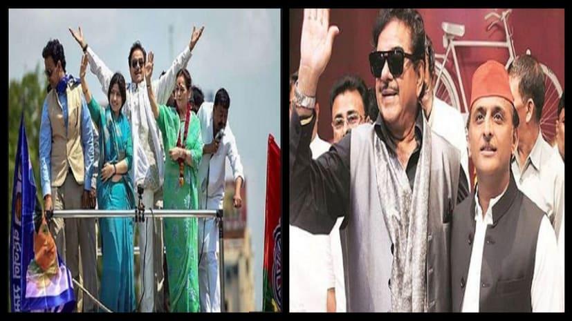 शत्रुघ्न सिन्हा के बयान पर मचा घमासान, कांग्रेसी नेता बोले-पत्नी धर्म निभाया, अब पार्टी धर्म का भी करें पालन
