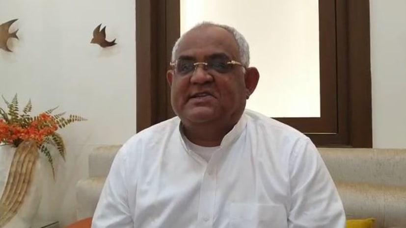 बीजेपी एमएलसी का बड़ा हमला, सीएम नीतीश के हिडेन एजेंडों पर काम कर रहे बिहार भाजपा में बैठे 'जयचंद'