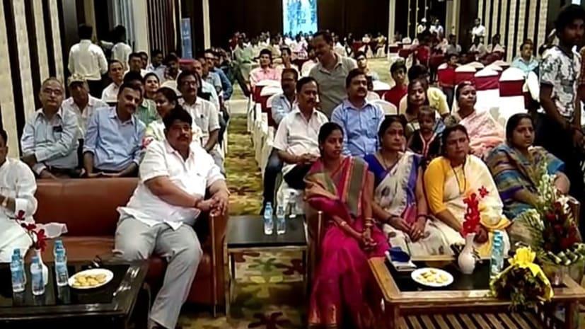 पटना नगर निगम की मेयर के कार्यकाल का दो साल पूरा, सीता साहू ने पेश किया रिपोर्ट कार्ड