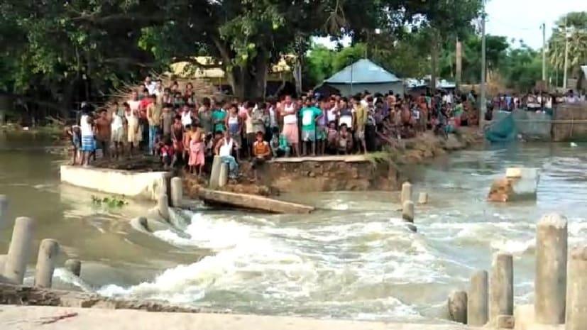 बाढ़ प्रभावित 12 जिलों में चिकित्सकों की छुट्टियां रद्द...