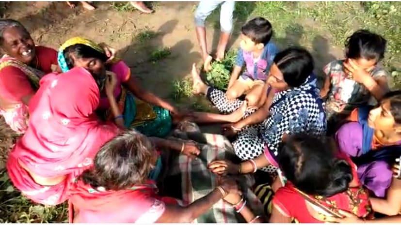 करंट सटाकर बिजली मिस्त्री की हत्या, छानबीन में जुटी पुलिस