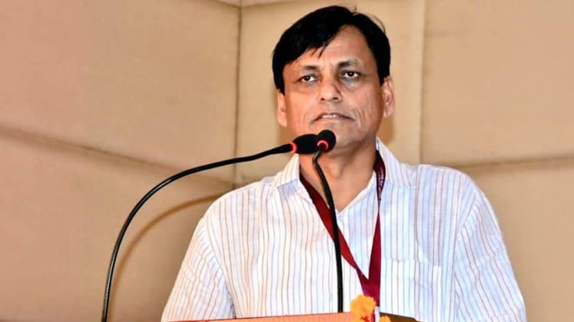 बीजेपी ने जेडीयू की आपत्ति को किया खारिज, केंद्रीय गृह राज्यमंत्री नित्यानंद राय ने भी दुहराया..असम हीं नहीं बल्कि पूरे देश में लागू होगा NRC