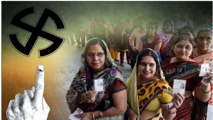 बिहार में थम गया उपचुनाव का प्रचार, 21 अक्टूबर को 5 विधानसभा और 1 लोकसभा सीट पर मतदान