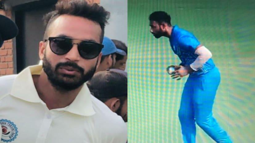 बिहार के समर कादरी और हर्ष विक्रम सिंह का चयन आईपीएल की टीम राजस्थान रॉयल्स में, बीसीए ने दी बधाई