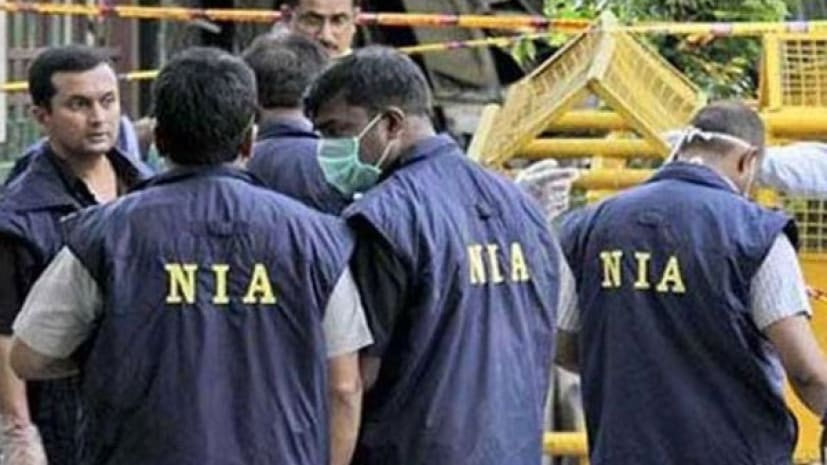 NIA ने केरल और बंगाल में की रेड, अलकायदा से जुड़े 9 संदिग्ध आतंकी गिरफ्तार
